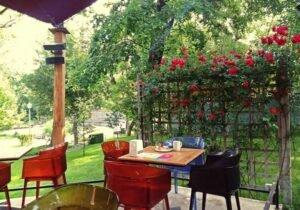 Achajour in Lovers' Park Yerevan