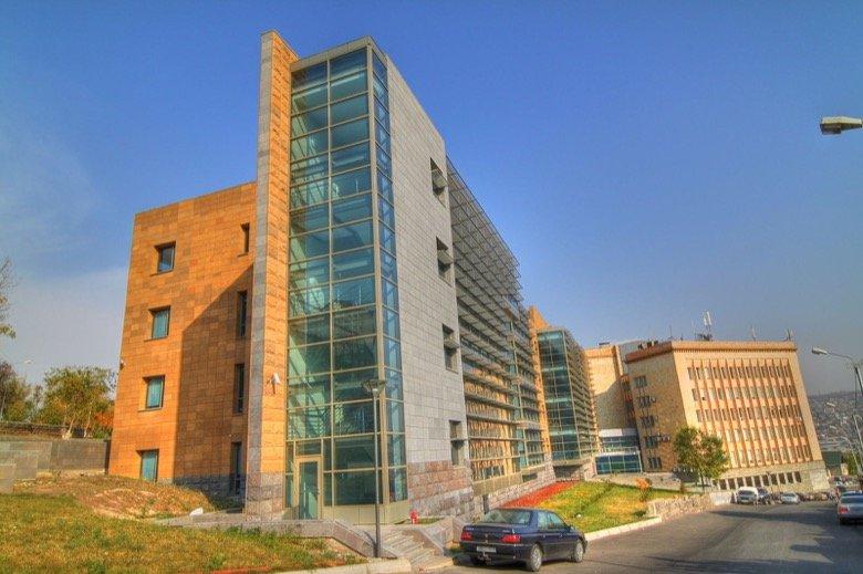 American University Yerevan