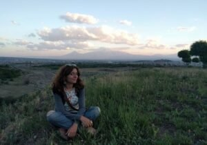 Ararat Viewpoint Yerevan