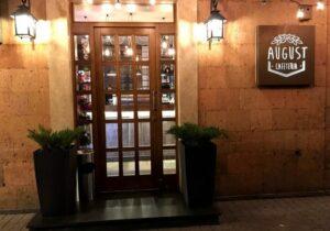 August Cafe Yerevan