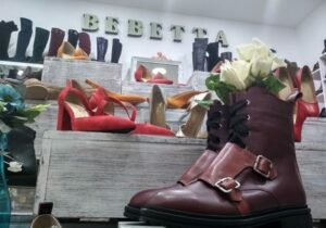 Bebetta Shoes Yerevan