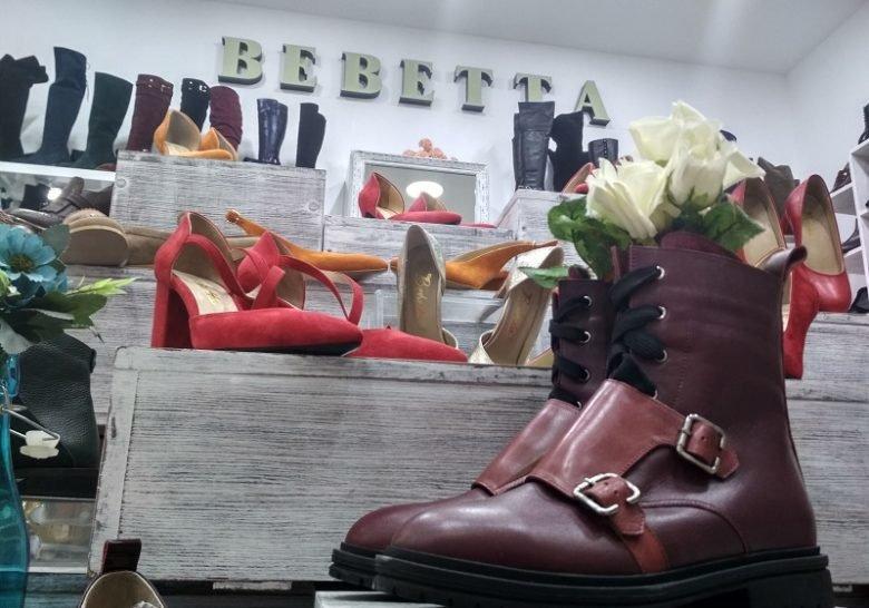Bebetta Shoes Yerevan