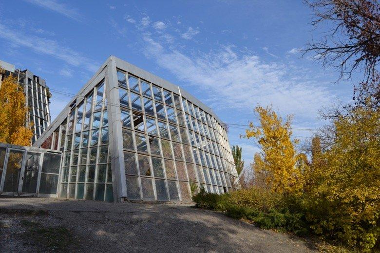 Botanical Garden Yerevan