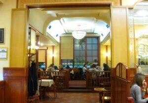 Cafe Central Yerevan