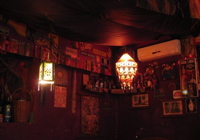 Calumet Ethnic Lounge Bar Yerevan