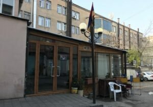 Derian Restaurant 1 Yerevan