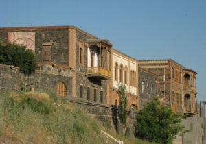 Dzoragyugh District Yerevan