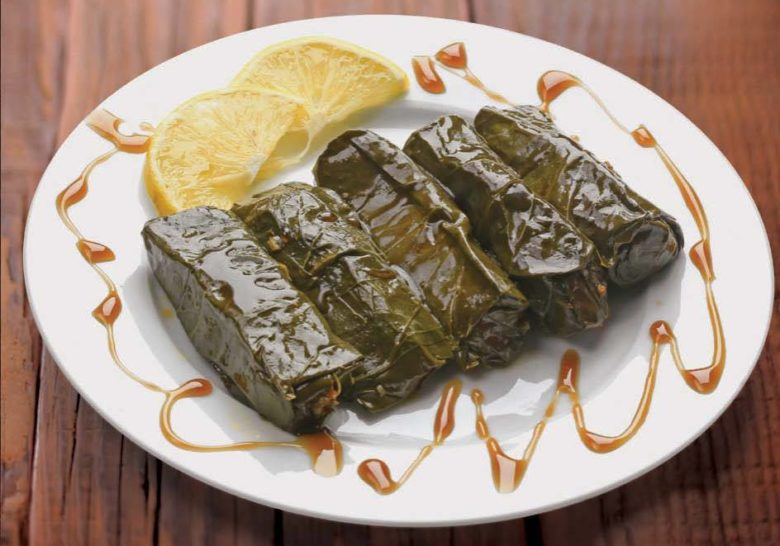 Jano Restaurant Yerevan