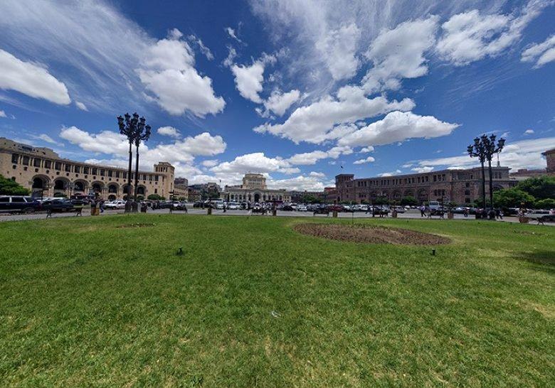 Lenin Was Here Yerevan