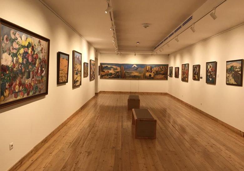 Martiros Sarian House-Museum Yerevan