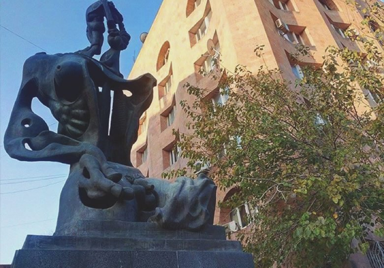 Melancholia Yerevan