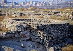 Shengavit – A 6000-year-old town in Yerevan!
