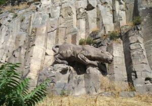 The Ancient Survivor Yerevan