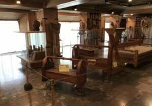 Wood-Carving Museum – Whittle Away