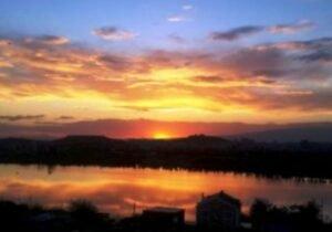 Yerevanian Lake Yerevan