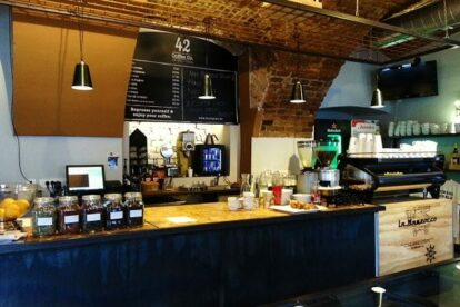 The Best Truly Local Coffee & Tea Shops in Zagreb