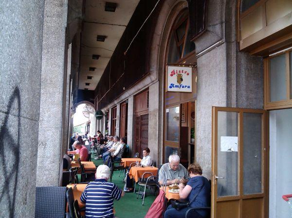 Amfora Zagreb