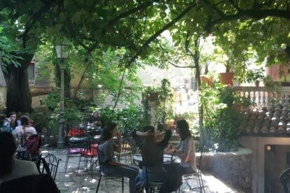 Bacchus Jazz Bar Zagreb