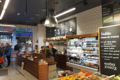 bio&bio cafe – Organic inspiration