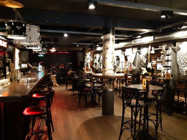 Booze and Blues Zagreb