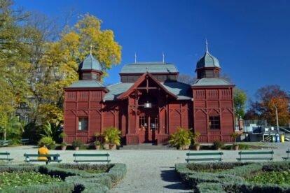 Botanical Garden Zagreb