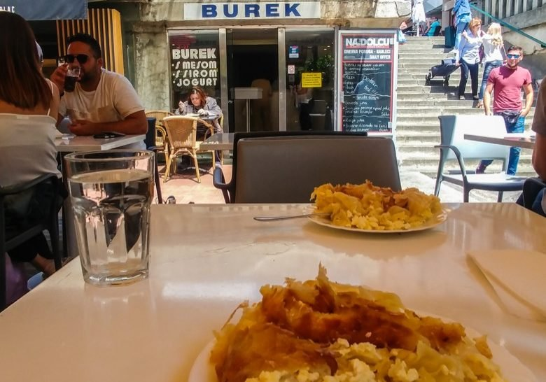 Burek – Forget about your diet!