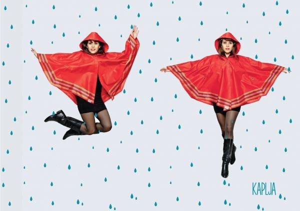Cerovečki Umbrellas Zagreb