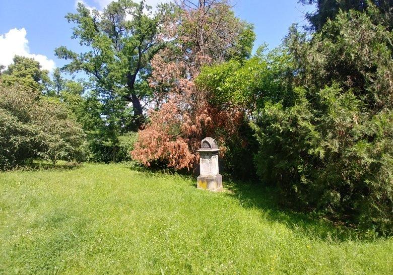 Jurjevsko Cemetery Zagreb