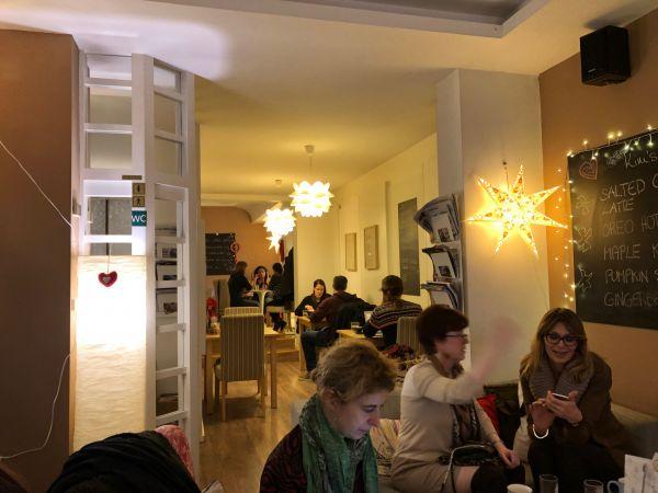 Kim's Coffee Zagreb