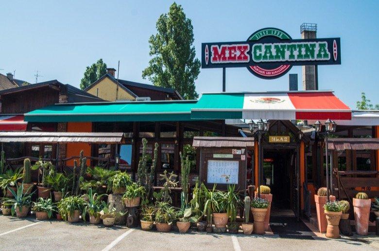 Mex Cantina Zagreb
