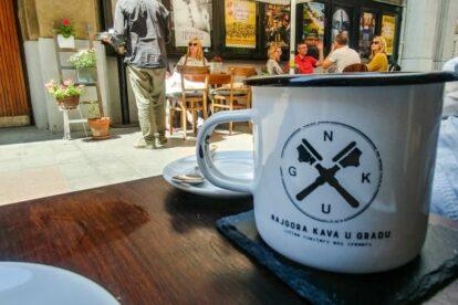 Najgora Kava u Gradu Zagreb