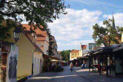Opatovina Zagreb