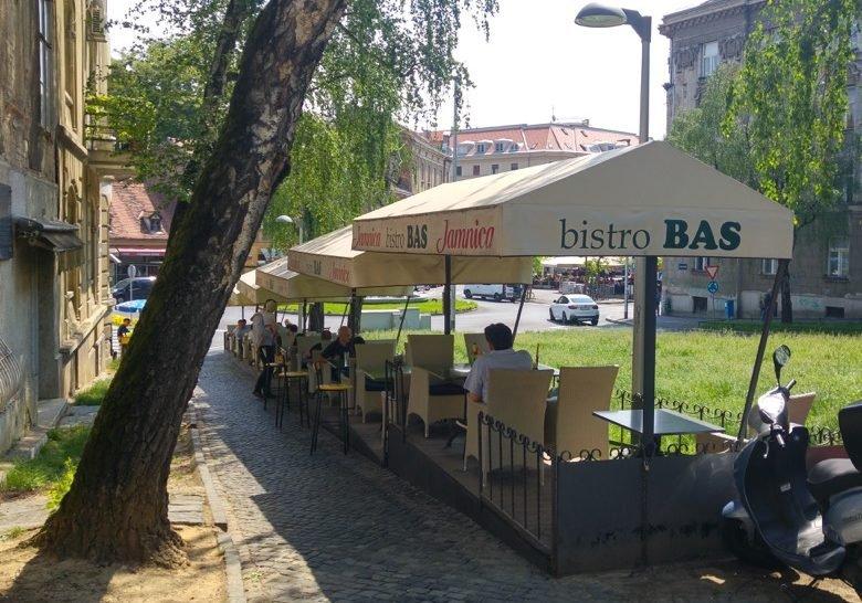 Pizzeria Bas Zagreb