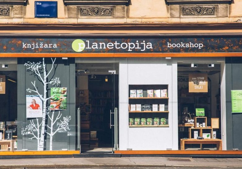 Planetopija Zagreb