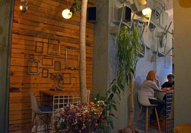 Program Bar Zagreb
