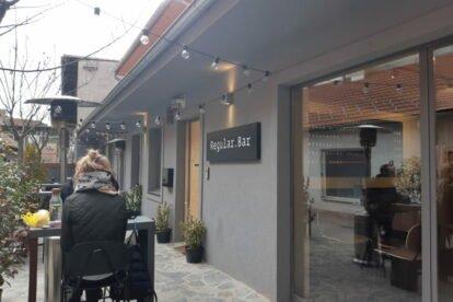 Regular.Bar Zagreb