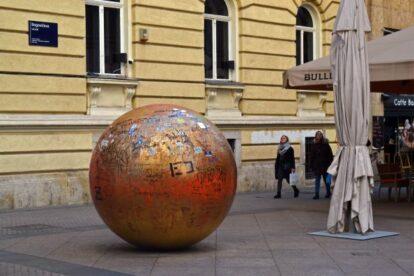 Solar System Zagreb