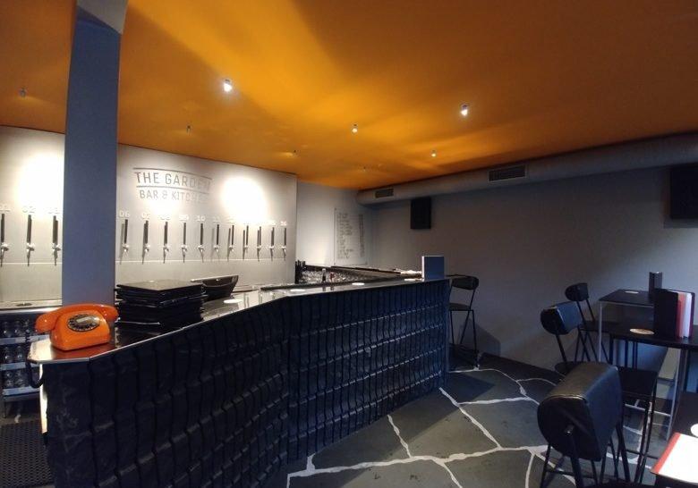 The Garden Bar & Kitchen Zagreb
