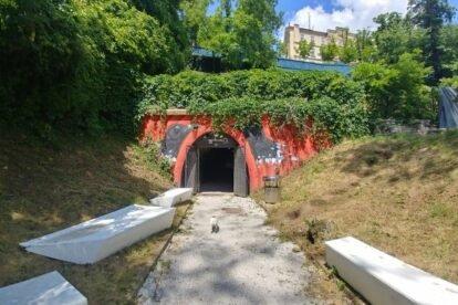 Tunel Grič Zagreb