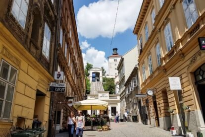 Uspinjača Zagreb