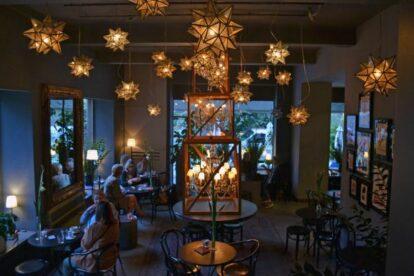 Velvet Café Zagreb