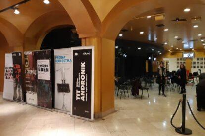 ZKM Theater Zagreb