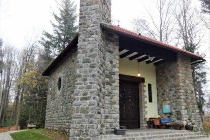 Župna Crkva Majke Božje Sljemenske Zagreb