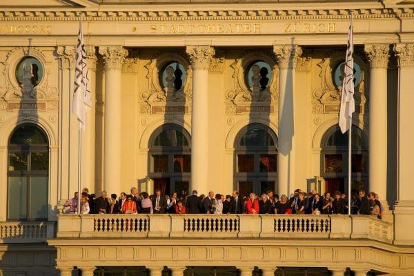 The 6 Best Hotels Near Zurich Opera House, Zurich