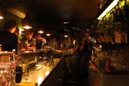 Bar 63 Zurich