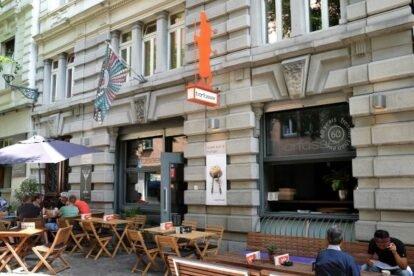 Barfüsser Zurich