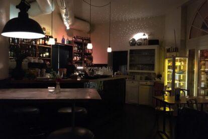 Café des Amis Zurich