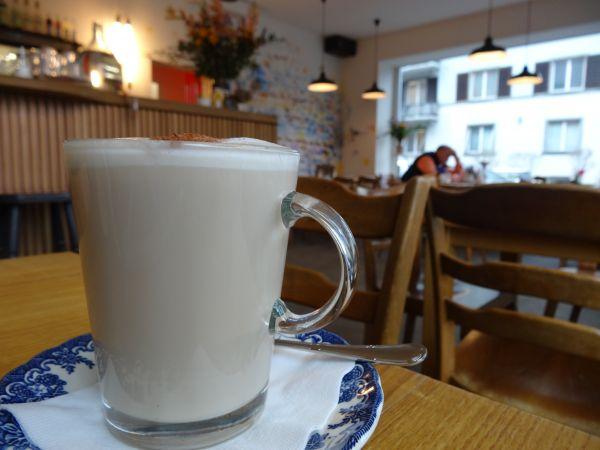 Café du Bonheur Zurich