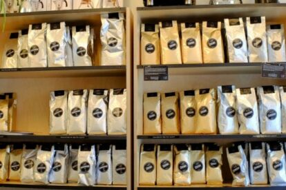 The Best Truly Local Coffee & Tea Shops in Zurich
