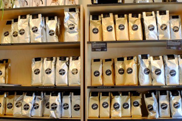 Café Noir Zurich